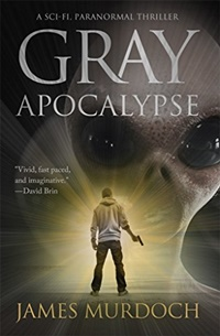 Gray Apocalypse by James Murdoch