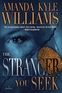 The Stranger You Seek (Keye Street Book 1) by Amanda Kyle Williams