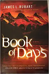 Book of Days Featured