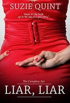 Liar, Liar: The Omnibus by Suzie Quint