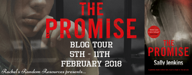 The Promise Initial Banner