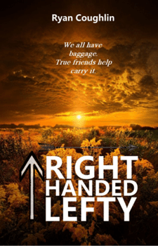 Book cover of Right Handed Lefty