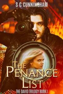 The Penance List - Ebook