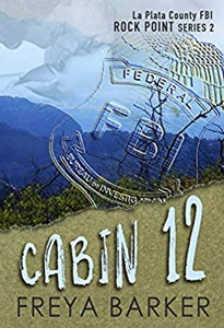 Cabin 12 (Rock Point #2) by Freya Barker