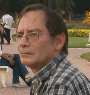 Nick Lombardi, Jr.