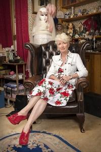 Ruth Hogan