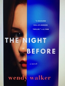 The Night Before by Wendy Walker
