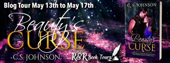 Beauty's Curse Blog Tour