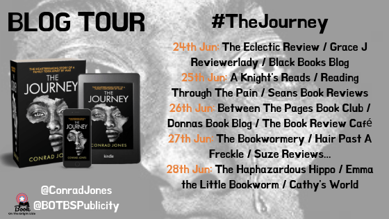 The Journey Blog Tour