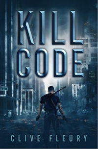 Kill Code by Clive Fleury