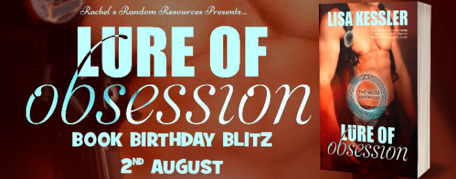 Lure Of Obsession Tour Banner