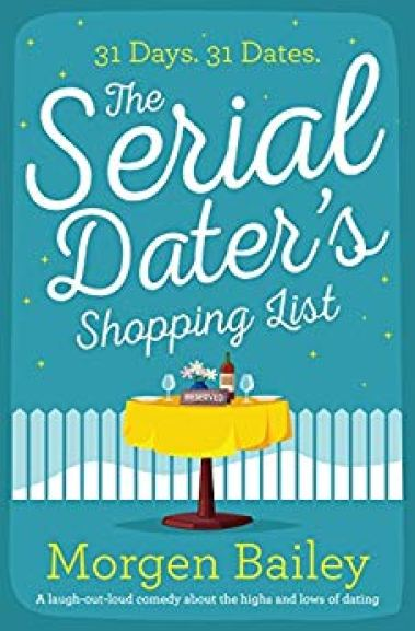 Serial Dater's List
