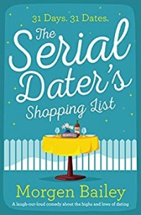 Serial Dater's Featured