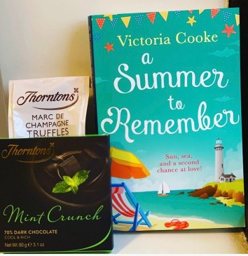 A Summer Giveaway Prize