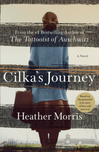 Cilka's Journeys