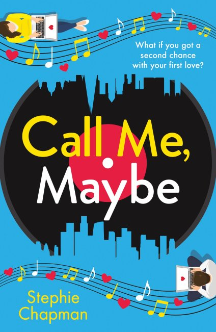 Call Me Maybe Cover