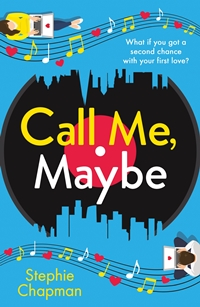 Call Me, Maybe by Stephie Chapman