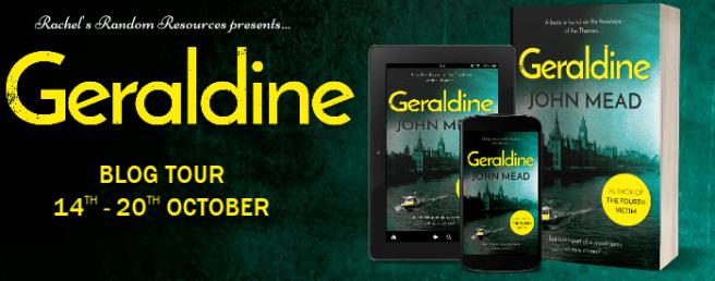 Geraldine Banner