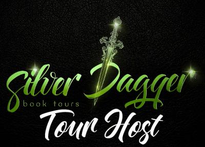 Silver Dagger Blog Tours