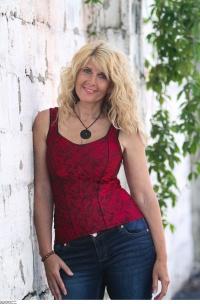 Toni Blake