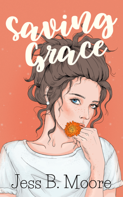 Saving Grace_cover