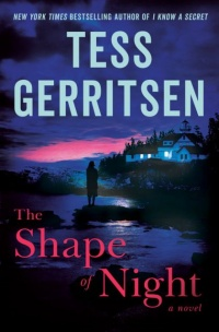 The Shape of Night by Tess Gerritse