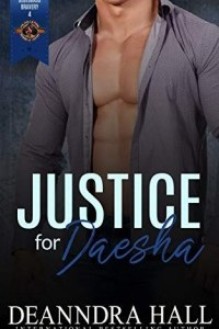 Justice for Daesha Featured