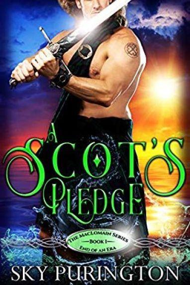 A Scot's Pledge