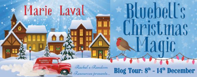 Bluebells Christmas Magic