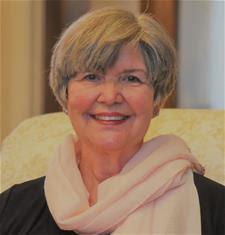 Sylvia Hornback