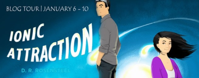 Ionic Attraction tour banner