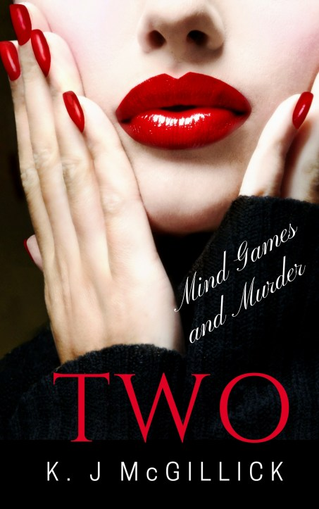 TWO e book cover