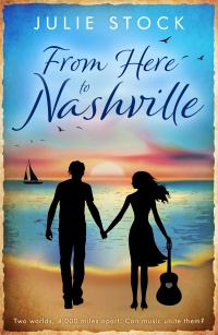 From Here to Nashville (From Here to You, Book 1) by Julie Stock