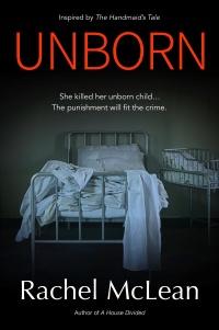 Unborn by Rachel McLean