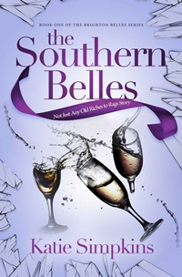 The Southern Belles by Katie Simpkins