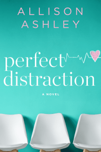 Perfect Distraction Featured