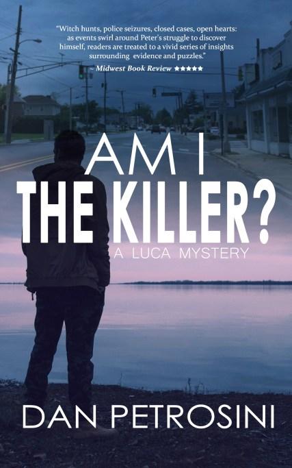 Am I the Killer