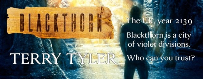 Blackthorn banner