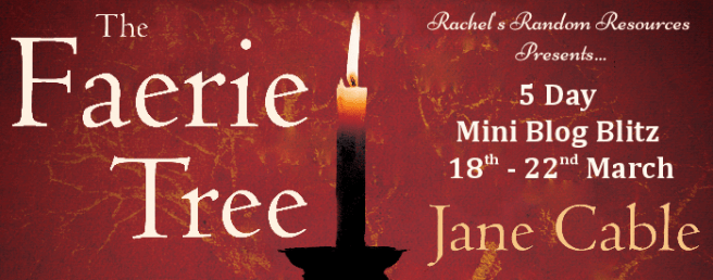 The Faerie Tree Banner