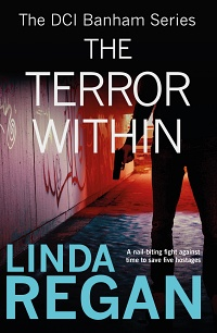 The Terror Within (The DCI Banham Series) by Linda Regan