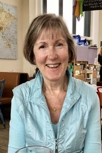Daphne Bryan