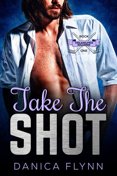 Take the Shot Cover