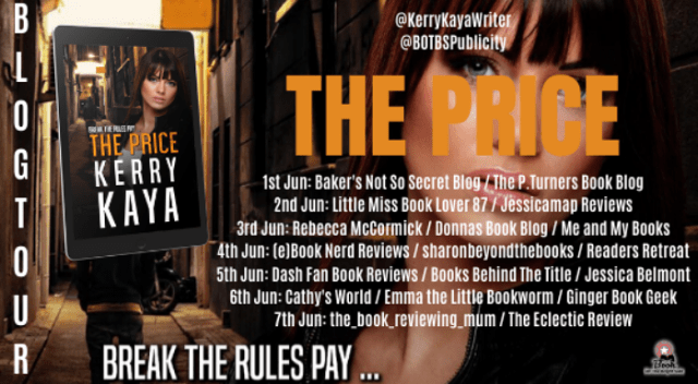 The Price Blog Tour