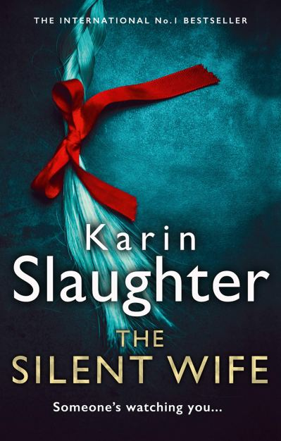 The Silent Wife Cover