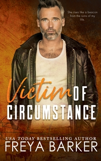 Victim of Circumstance (Cell Block C) by Freya Barker