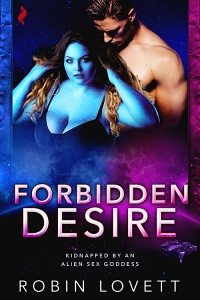 Forbidden Desire Featured