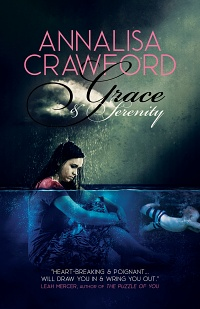 Grace & Serenity by Annalisa Crawford