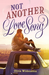 Not Another Love Song by Olivia Wildenstein