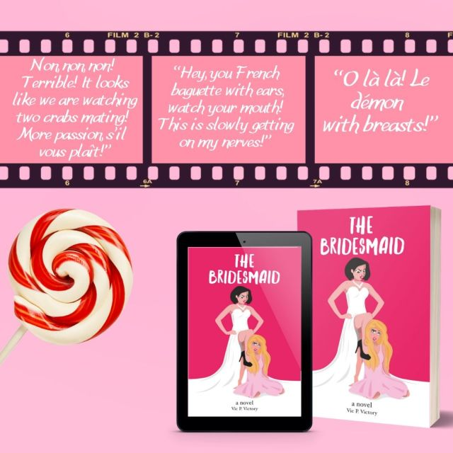 The Bridesmaid_Extract 5