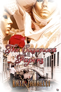 The Casanova Papers by Kate Zarelli